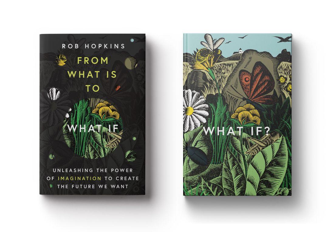 Rob Hopkins Imagination Taking Power